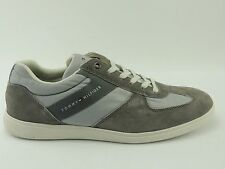 Tommy Hilfiger Baskets/chaussures Homme Turn Style Sport DANNY 8 UK Gr. 42 Neuf