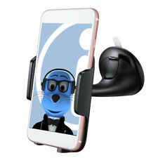 Strong Rotating Car Holder Mount For Apple iPhone 4,  4S (2011) (4G, HD)