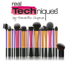 Real Techniques - Pennelli per Make up
