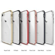 Ringke FRAME Series Drop Protection Clear Case for iPhone 7 / iPhone 8 JE