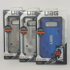 UAG Plasma Series Impact Resistant Translucent Case for Samsung Galaxy Note 8 JE