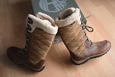 Timberland Willowood 37,5 38 39 41,5 impermeables invierno Botas a11qi de