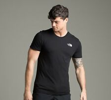 The North Face Simple Dome T-Shirt Black Sizes XS-XL