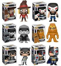 Funko Pop Batman the animated series vinyl figure. Despatched from UK. New boxed