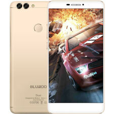 """Bluboo dual Android 6.0 5.5"""" FHD IPS 4g PHABLET mtk6737 Quad-core 1.5ghz 2+16GB"""