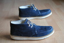 Timberland Hookset Handcrafted Piel Chukka Oxford 40 41 41,5 42 43 Barco 5003a