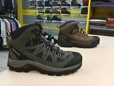 Scarpe Trekking Salomon Authentic GTX-Scarponi Trekking Salomon Uomo in Goretex