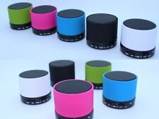 Wireless Bluetooth Portable Mini Speakers for Samsung iPhone iPad iPod Laptop UK