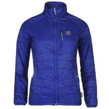 KARRIMOR GIACCA DONNA GIACCA CAPPOTTO GIACCA DONNA NUOVO S M L XL Ibrido