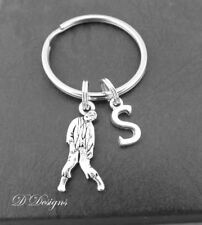 Zombie Keyring, Personalised Zombie Gift