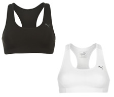PUMA reggiseno sportivo bustino sportbh fitness Donna Top MUST-HAVES GYM