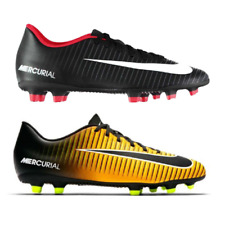 Nike Mercurial Vortex Scarpe da calcio fussballchuhe FG Firm Ground Calcio 168