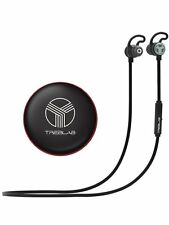 TREBLAB J1 Bluetooth Earbuds Best Noise Cancelling Wireless Headphones