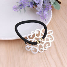 Stylish Women Elastic Hair Ties Band Ropes Ring Ponytail Holder Accessories New