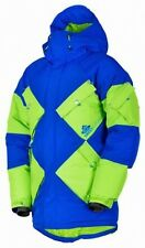 DOLCE protectiontailgunner Giacca sci giacca snowboard Uomo