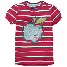 TOMMY HILFIGER CAMISETA T-SHIRT Fruit talla 74 ,80 ,76 ,92 ,98 ,104,116,122