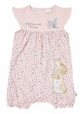 """""""GUESS HOW MUCH I LOVE YOU"""" PINK ROMPER. NWT. 0-3m"""