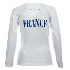 Maillot Femme Neuf Jogging Taille 42-44 équipe de France Olympique running ref15