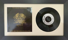 """Picture Frames Single 10"""" inches Vinyl LP Record with Album Cover 