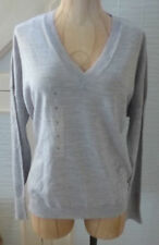 Tommy Hilfiger Womens classic V Neck Jumper - various NEW