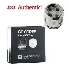 Vaporesso Coil For Revenger NRG Tank GT4 GT8 Core 0.15ohm GT 3-pack US Seller