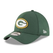 VERDE BAY PACKERS 2016 NFL linea laterale TECH NEW ERA 39THIRTY