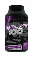 Trec Nutrition Isolate 100 - 750g - 100% CFM Whey Protein Isolate - BCAA - Mass
