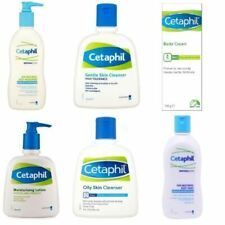 Cetaphil | Moisturising Lotion Face & Body Oily Gentle Skin Cleanser |