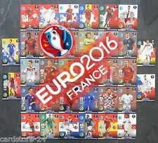 PANINI TCG Adrenalyn XL ROAD TO UEFA One to Watch & Rising STELLE EM