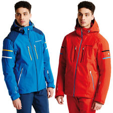 Dare 2b Mens Carve It II Waterproof Breathable Insulated Ski Jacket