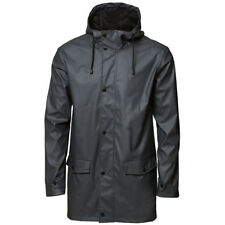 Nimbus Mens Huntington Waterproof Welded Seams Fashion Raincoat Jacket