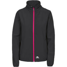 Trespass Womens/Ladies Meena Warm Lightweight Stretch Softshell Jacket