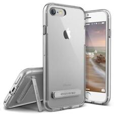 VRS Design CRYSTAL MIXX Series Kickstand Clear Case for iPhone 7 / iPhone 8 JE