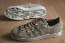 ADIDAS Superstar 80s 42 43 44 45 46 bb2227 Campus Stan Smith Forum Decade 80's