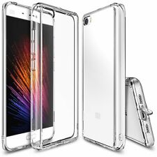 Ringke FUSION Series Shock Absorption Slim TPU Bumper Case for Xiaomi Mi 5 JE