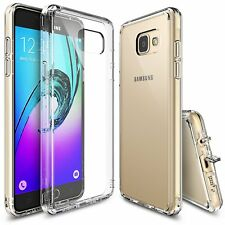 Ringke FUSION Series Shock Absorption TPU Bumper Case for Samsung Galaxy A7 JE