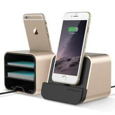 Verus VRS Design i-Depot Charging Dock Stand for iPhone iPad Samsung Tablet JE
