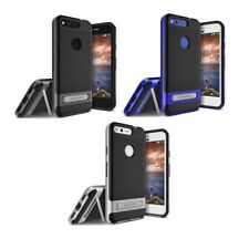 "VRS Design HIGH PRO SHIELD Series TPU+PC with Kickstand Case Google Pixel 5"" JE"