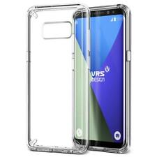 VRS Design Crystal Mixx Series Lightweight Clear Case for Samsung Galaxy S8 JE