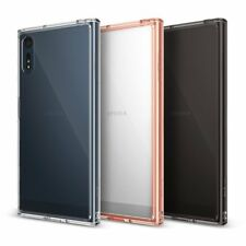 Ringke Fusion Series Sleek Impact Absorption Bumper Case for Sony Xperia XZ JE