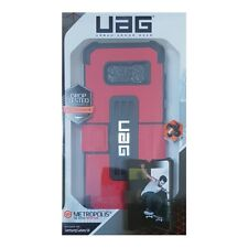 UAG Metropolis Series Card Slot Wallet Protective Case for Samsung Galaxy S8 JE