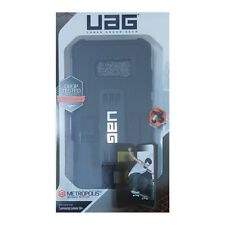UAG Metropolis Series Card Slot Wallet Case for Samsung Galaxy S8+ Plus JE