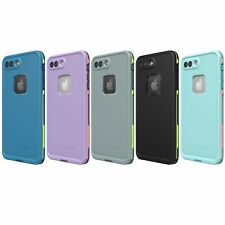 LifeProof FRE Series Waterproof Tough Case for iPhone 7 Plus iPhone 8 Plus JE