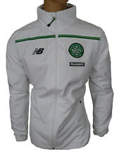 New Balance CELTIC GLASGOW Chaqueta Impermeable