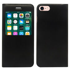 Cover Custodia Vista custodia Lanciare Folio Pelle Cover per Apple iPhone 7 4.7""