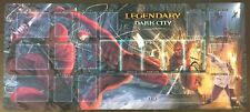 Marvel Legendary Dark City play mat from OP kit