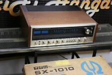 Pioneer SX-1010 MONSTER Receiver Amplifier Tuner/Amp 100W RMS BOXED GWO