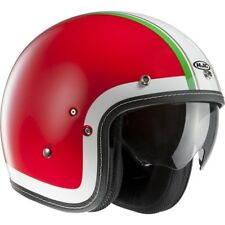 KASK HJC FG-70S HERITAGE RED/WHITE