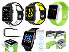 LEMFO LF07 Smartwatch Elegante Reloj Similar Apple Watch Para iPhone Android