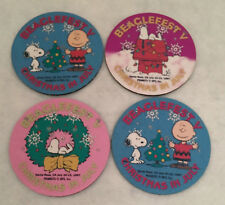 SNOOPY 'CHRISTMAS IN JULY